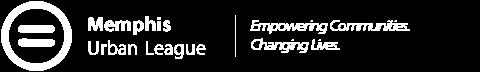 Memphis Urban League logo